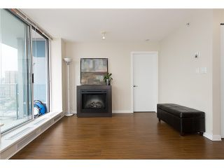 Photo 7: # 2707 188 KEEFER PL in Vancouver: Downtown VW Condo for sale (Vancouver West)  : MLS®# V1033869