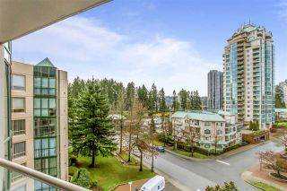 "Photo 12: 606 1189 EASTWOOD Street in Coquitlam: North Coquitlam Condo for sale in ""The Cartier"" : MLS®# R2432142"