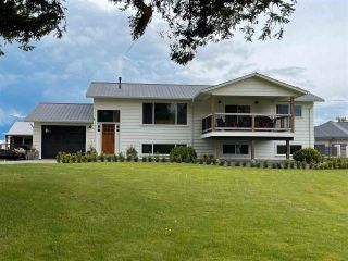 """Photo 1: 11154 MCSWEEN Road in Chilliwack: Fairfield Island House for sale in """"Fairfield Island"""" : MLS®# R2572881"""