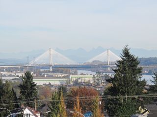 Photo 19: 509 MCDONALD Street in New Westminster: The Heights NW House for sale : MLS®# R2011511