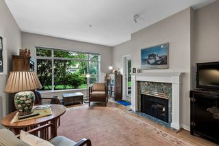 """Main Photo: 119 5735 HAMPTON Place in Vancouver: University VW Condo for sale in """"THE BRISTOL"""" (Vancouver West)  : MLS®# R2625027"""