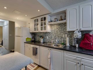 "Photo 12: 106 12096 222 Street in Maple Ridge: West Central Condo for sale in ""CANUCK PLACE"" : MLS®# R2525660"
