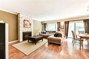 Photo 2: 7374 Coronado Drive in Burnaby: Montecito Townhouse for sale (Burnaby North)  : MLS®# R2179158