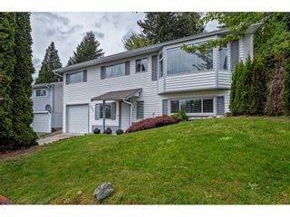 Photo 1: 8051 CARIBOU Street in Mission: Mission BC House for sale : MLS®# R2574530