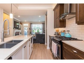 """Photo 12: 35 45462 TAMIHI Way in Chilliwack: Vedder S Watson-Promontory Townhouse for sale in """"Brixton Station"""" (Sardis)  : MLS®# R2596949"""