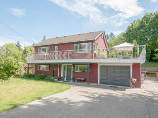 Photo 1: 1823 O'LEARY Avenue in CAMPBELL RIVER: CR Campbell River West House for sale (Campbell River)  : MLS®# 762169