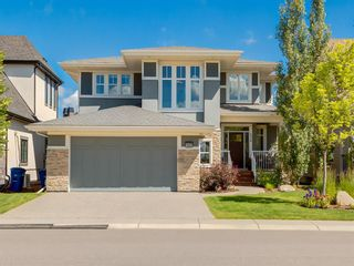 Photo 43: 616 COOPERS Crescent SW: Airdrie Detached for sale : MLS®# A1065480
