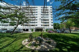 Photo 2: 908 870 Cambridge Street in Winnipeg: River Heights Condominium for sale (1D)  : MLS®# 202124855