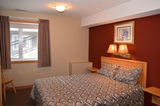 Photo 8: 101 1206 Bow Valley Trail: Canmore Row/Townhouse for sale : MLS®# C4290346
