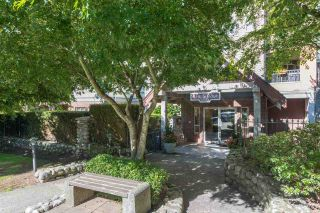 """Photo 2: 205 150 W 22ND Street in North Vancouver: Central Lonsdale Condo for sale in """"The Sierra"""" : MLS®# R2505539"""