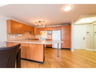 "Photo 4: A328 2099 LOUGHEED Highway in Port Coquitlam: Glenwood PQ Condo for sale in ""SHAUGHNESSY SQUARE"" : MLS®# R2376539"