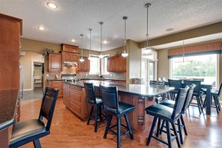 Photo 10: 217 53038 RGE RD 225: Rural Strathcona County House for sale : MLS®# E4208256