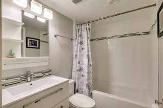 Photo 13: 401 215 14 Avenue SW in Calgary: Beltline Apartment for sale : MLS®# A1143280