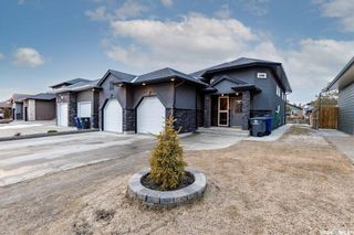 Photo 48: 722 Atton Crescent in Saskatoon: Evergreen Residential for sale : MLS®# SK846928
