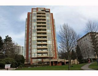 Photo 2: 1404 160 W KEITH Road in North Vancouver: Central Lonsdale Condo for sale : MLS®# V793156