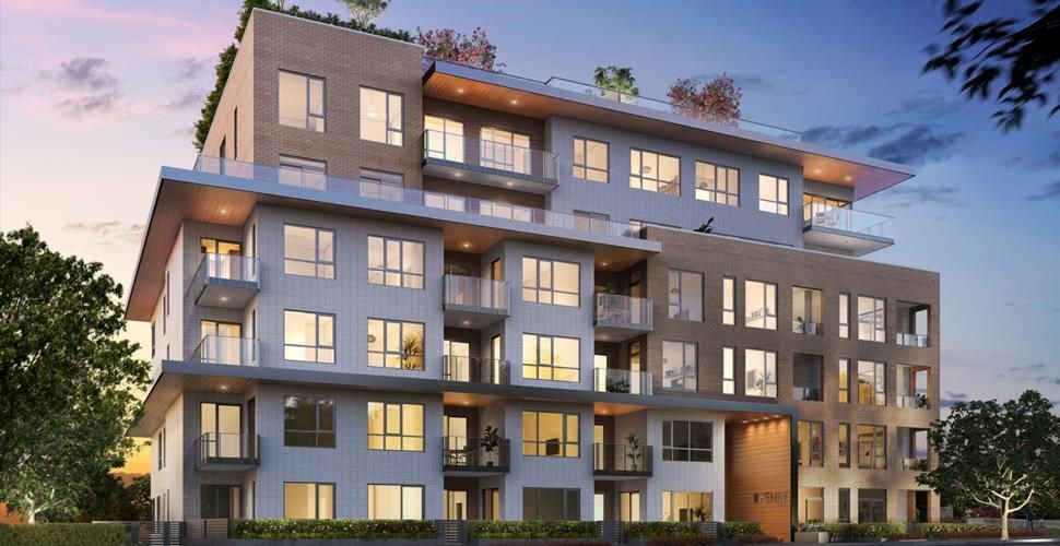 "Main Photo: 603 5389 CAMBIE Street in Vancouver: Cambie Condo for sale in ""HENRY LIVING"" (Vancouver West)  : MLS®# R2469046"
