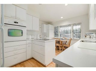 Photo 11: 4925 Queensland Road in Vancouver: University VW House  (Vancouver West)  : MLS®# V1108108