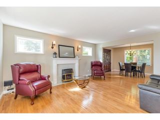 Photo 4: 34955 SKYLINE Drive in Abbotsford: Abbotsford East House for sale : MLS®# R2561615