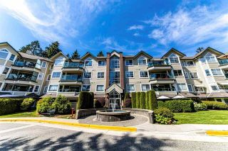 Main Photo: 402 - 3680 Banff Court in : Northlands Condo for sale (North Vancouver)  : MLS®# R2505981