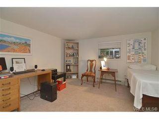 Photo 15: 2675 Cadboro Bay Rd in VICTORIA: OB Estevan House for sale (Oak Bay)  : MLS®# 672546
