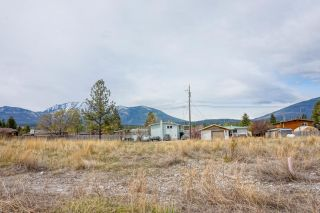 Photo 2: 8783 MOUNTAIN VIEW STREET in Canal Flats: Vacant Land for sale : MLS®# 2458355