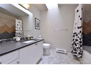 Photo 18: 24 127 Aldersmith Pl in VICTORIA: VR Glentana Row/Townhouse for sale (View Royal)  : MLS®# 738136