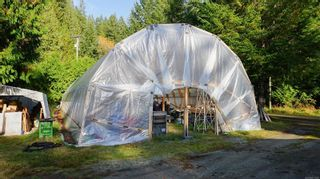 Photo 23: 969 Whaletown Rd in : Isl Cortes Island House for sale (Islands)  : MLS®# 871368