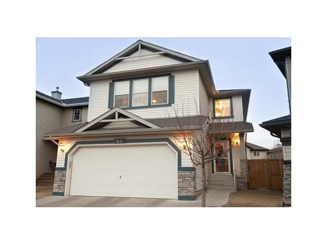 FEATURED LISTING: 83 CHAPMAN Circle Southeast CALGARY