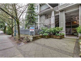 """Photo 10: 113 1111 LYNN VALLEY Road in North Vancouver: Lynn Valley Condo for sale in """"THE DAKOTA"""" : MLS®# V1052870"""