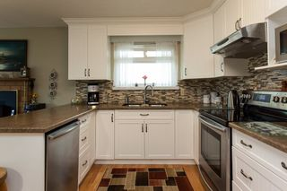 Photo 10: 21583 93B Avenue in Langley: Walnut Grove House for sale : MLS®# R2160482