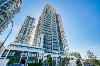 "Photo 5: 2405 2378 ALPHA Avenue in Burnaby: Brentwood Park Condo for sale in ""Milano"" (Burnaby North)  : MLS®# R2488669"
