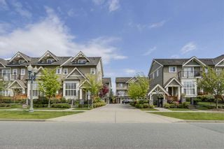Photo 20: 1 3268 156A STREET in South Surrey White Rock: Morgan Creek Home for sale ()  : MLS®# R2266043