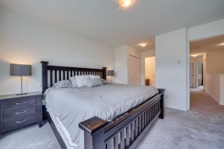 """Photo 16: 41 6956 193 Street in Surrey: Clayton Townhouse for sale in """"EDGE"""" (Cloverdale)  : MLS®# R2592785"""