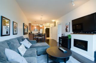 """Photo 4: 114 250 FRANCIS Way in New Westminster: Fraserview NW Condo for sale in """"THE GROVE"""" : MLS®# R2297975"""