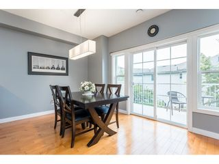 """Photo 7: 17 18707 65 Avenue in Surrey: Cloverdale BC Townhouse for sale in """"Legends"""" (Cloverdale)  : MLS®# R2616844"""