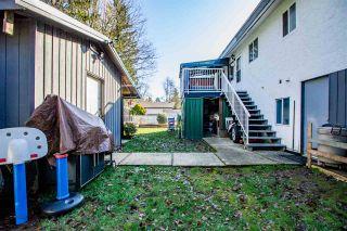 Photo 32: 20787 RIVER ROAD in Maple Ridge: Southwest Maple Ridge House for sale : MLS®# R2550739