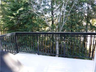 "Photo 8: 57 1125 KENSAL Place in Coquitlam: New Horizons Townhouse for sale in ""KENSAL WALK"" : MLS®# V1106910"