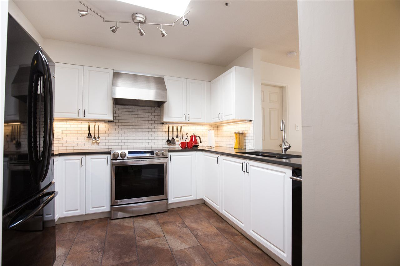 Photo 2: Photos: 411 3480 MAIN Street in Vancouver: Main Condo for sale (Vancouver East)  : MLS®# R2101348