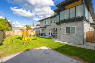 """Photo 34: 17349 58 Avenue in Surrey: Cloverdale BC House for sale in """"CLOVERDALE"""" (Cloverdale)  : MLS®# R2456848"""