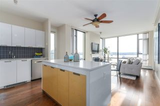 Photo 2: 1901 151 W 2ND STREET in North Vancouver: Lower Lonsdale Condo for sale : MLS®# R2219642