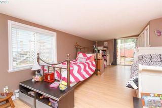 Photo 11: 201 2779 Stautw Rd in SAANICHTON: CS Hawthorne Manufactured Home for sale (Central Saanich)  : MLS®# 774373