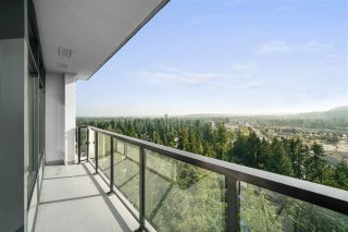 """Photo 21: 2206 3080 LINCOLN Avenue in Coquitlam: North Coquitlam Condo for sale in """"1123 Westwood"""" : MLS®# R2505842"""
