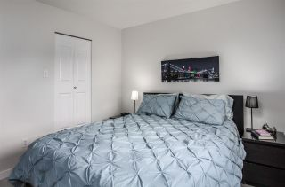 "Photo 12: 402 1591 BOOTH Avenue in Coquitlam: Maillardville Condo for sale in ""Le Laurentien"" : MLS®# R2245696"