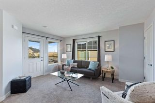 Photo 7: 603 250 Sage Valley Road NW in Calgary: Sage Hill Row/Townhouse for sale : MLS®# A1047150