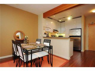 Photo 4: # 219 580 RAVENWOODS DR in North Vancouver: Roche Point Condo for sale : MLS®# V853664