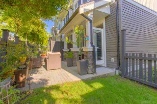 "Photo 26: 105 1480 SOUTHVIEW Street in Coquitlam: Burke Mountain Townhouse for sale in ""CEDAR CREEK"" : MLS®# R2473563"