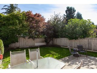 "Photo 20: 12 15840 84 Avenue in Surrey: Fleetwood Tynehead Townhouse for sale in ""Fleetwood Gables"" : MLS®# R2310060"