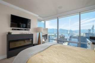 """Photo 16: 3602 1111 ALBERNI Street in Vancouver: West End VW Condo for sale in """"SHANGRI-LA"""" (Vancouver West)  : MLS®# R2591965"""