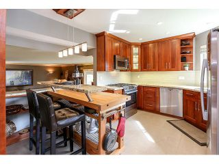 Photo 4: 2182 TOWER CT in Port Coquitlam: Citadel PQ House for sale : MLS®# V1122414