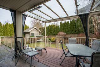"Photo 33: 3118 162 Street in Surrey: Morgan Creek House for sale in ""MORGAN ACRES"" (South Surrey White Rock)  : MLS®# R2550764"